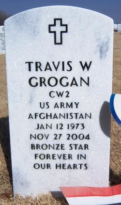 CW2 Travis W. Grogan 3