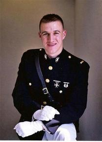 Capt Brian S. Letendre 1