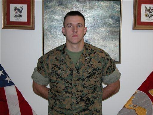 Capt Brian S. Letendre 3