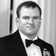 Cmdr Patrick Dunn