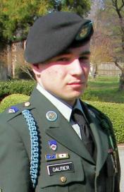 Cpl Aaron D. Gautier 1