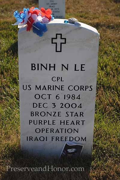 Cpl Binh N. Le 3