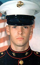 Cpl Jonathan W. Bowling 1
