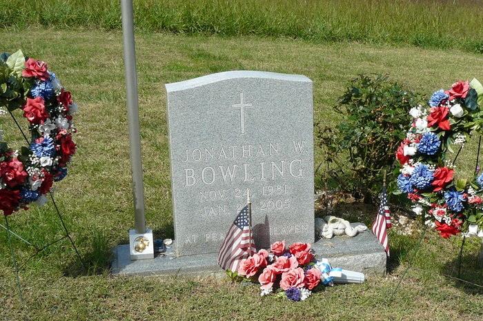 Cpl Jonathan W. Bowling 2