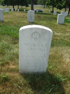 Cpl. Nicholas Baker 2