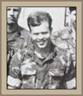 Hospitalman Petty Officer 3rd Class William B. Foster Jr.