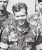 Hospitalman Petty Officer 3rd Class William B. Foster Jr. 2