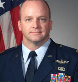 LCOL Mark E. Stratton 1