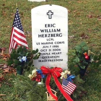 LCpl Eric W. Herzberg 3