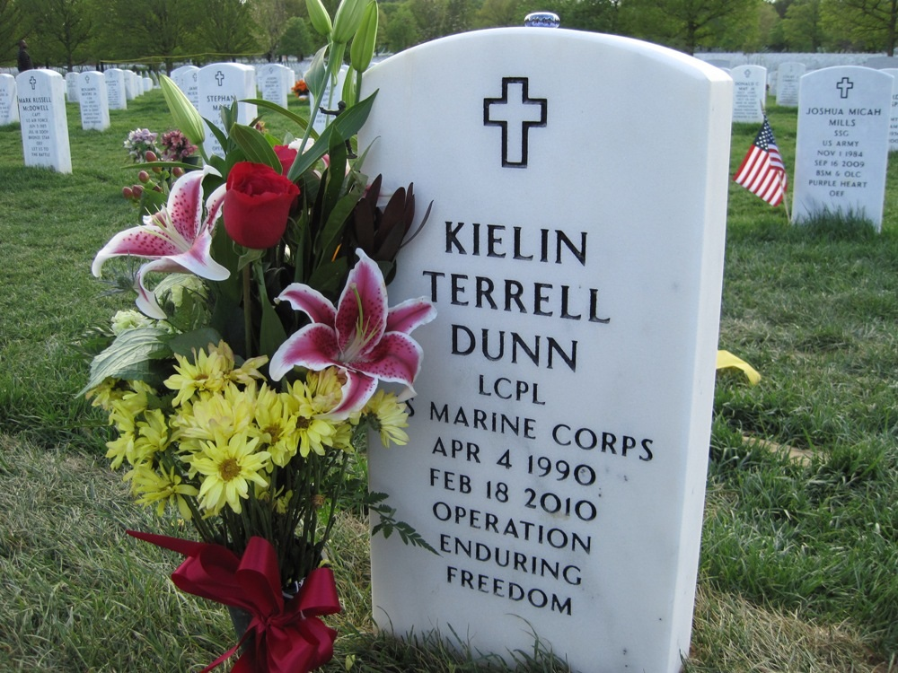 LCpl Kielin T. Dunn 2