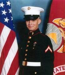 LCpl Kyle W. Brown 1