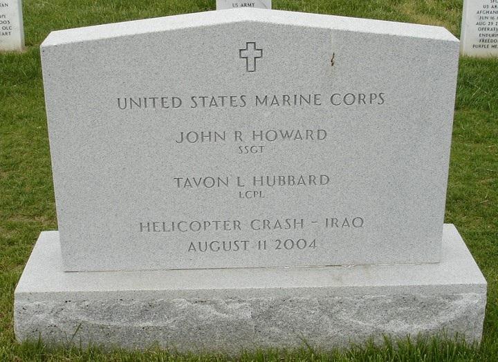 LCpl Tavon L. Hubbard 2