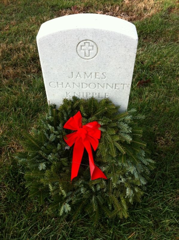 LCpl. James C. Knipple 2