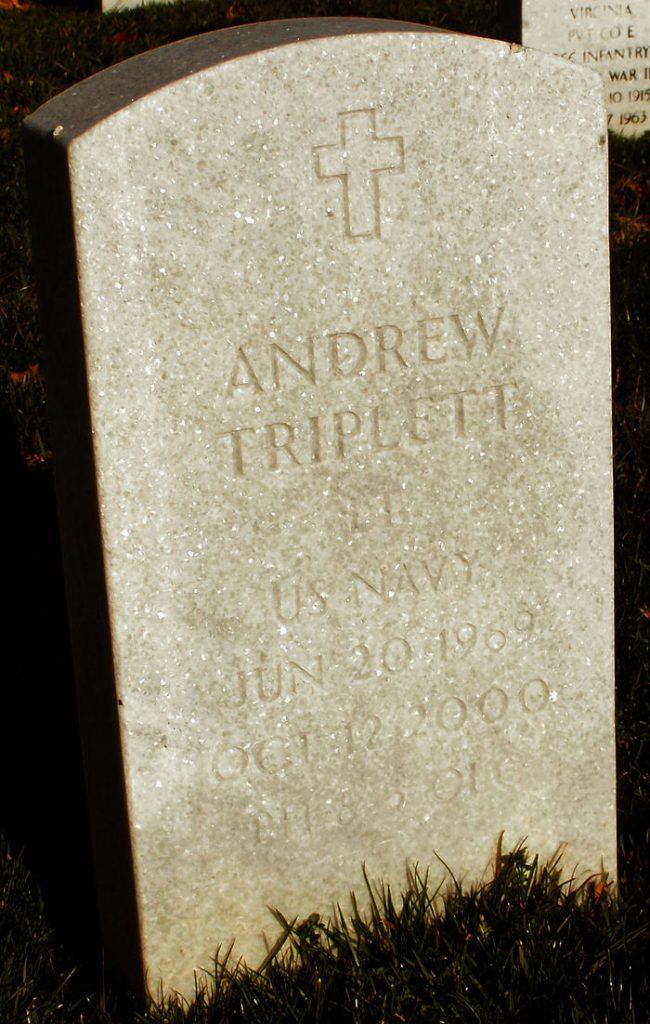 LT Andrew Triplett 2