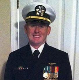 Lt. Sean Snyder 1