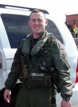 Lt. Sean Snyder 2