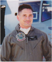 LtCol Keith Sweaney 1