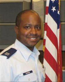 Maj Charles A. Ransom 1