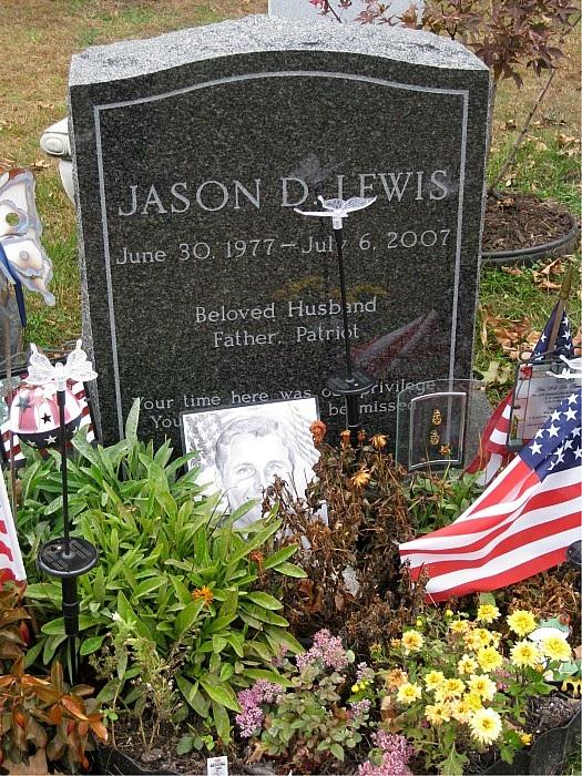 PO1 Jason D. Lewis 3