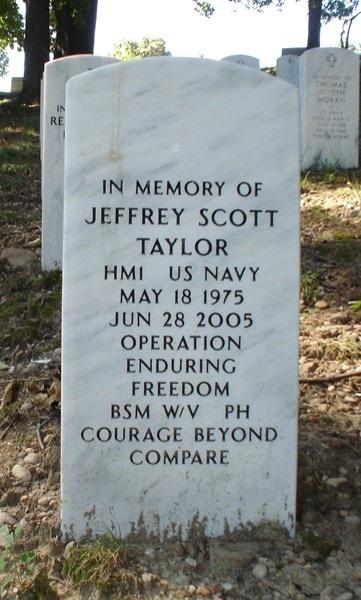PO1 Jeffrey S. Taylor 2