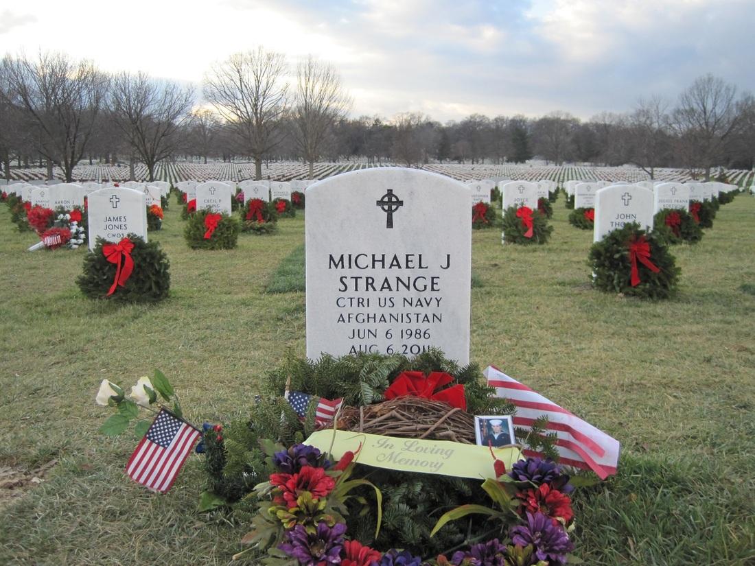PO1 Michael J. Strange 4
