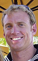 PO1 (SEAL) Aaron C. Vaughn 1
