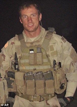 PO1 (SEAL) Aaron C. Vaughn 3