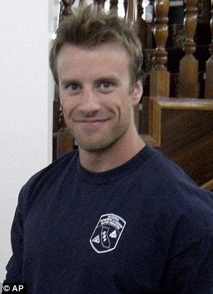 PO1 (SEAL) Jesse D. Pittman 2