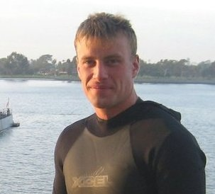 PO1 (SEAL) Jesse D. Pittman 3