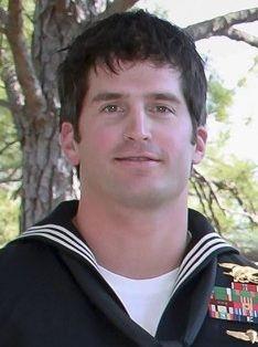 PO1 (SEAL) Jon T. Tumilson 1