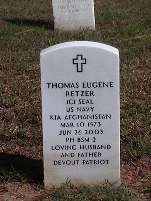 PO1 Thomas E. Retzer 3