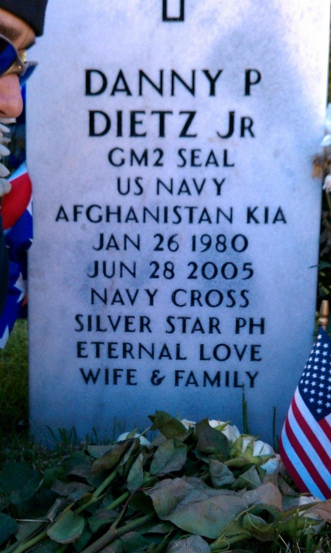 PO2 Danny P. Dietz 4