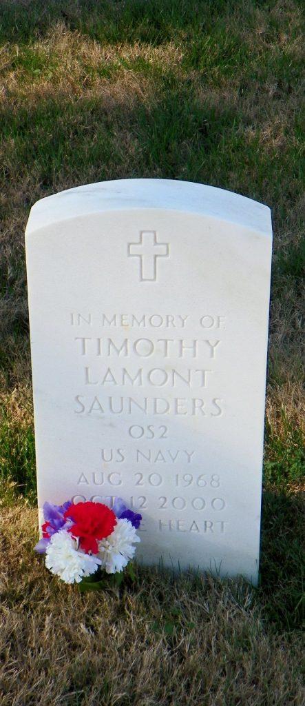 PO2 Timothy L. Saunders 2