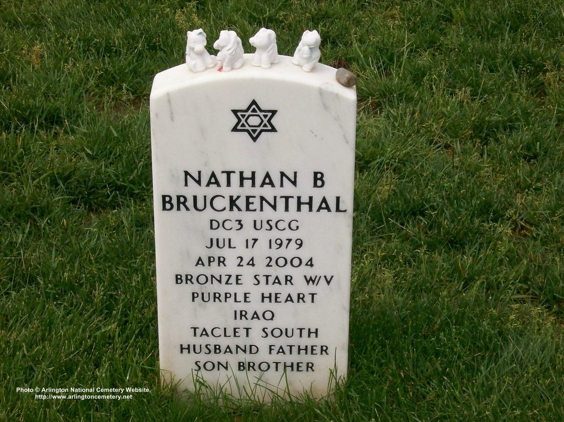 PO3 Nathan B. Bruckenthal 2