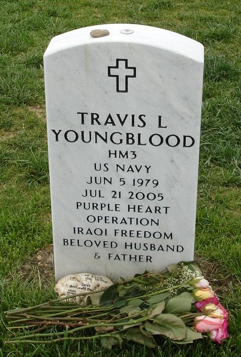 PO3 Travis L. Youngblood 2