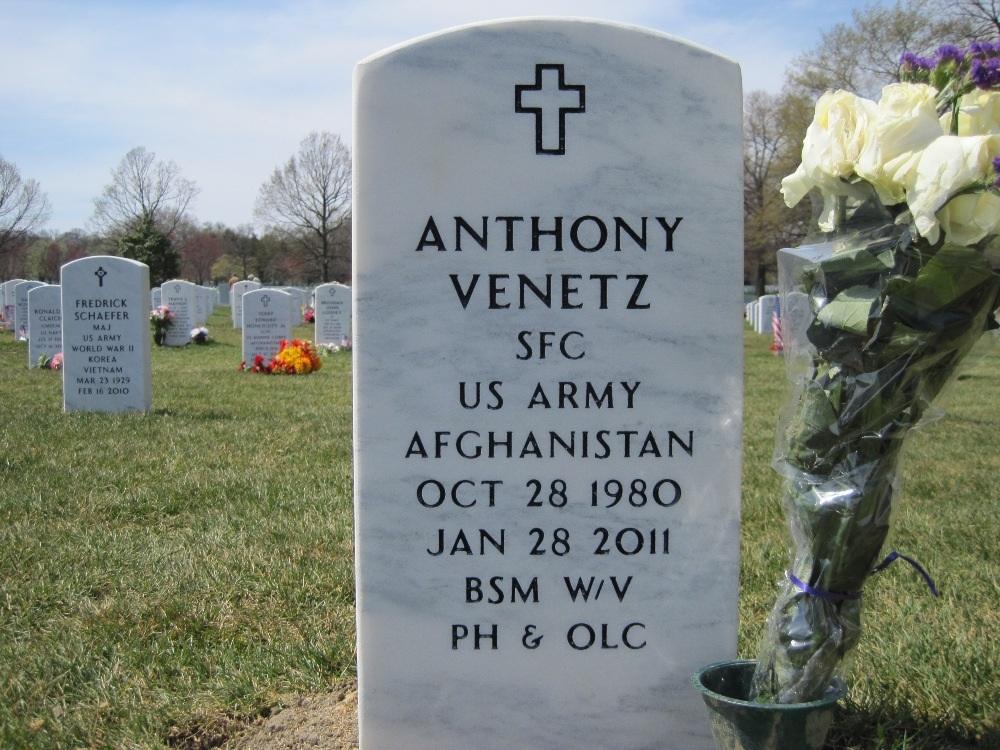 SFC Anthony Venetz 2