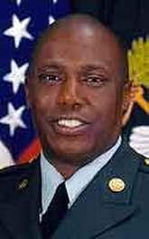 SGM Cornell W. Gilmore 1