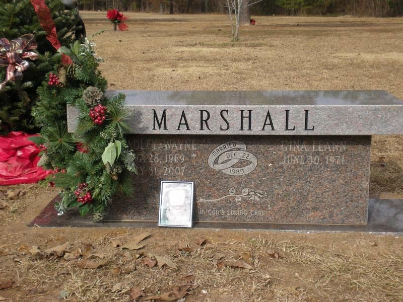 SGT Bradley Wayne Marshall 4