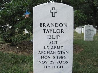 SGT Brandon T. Islip 2