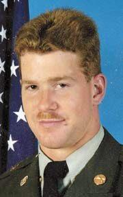 SGT Bruce E. Horner 1