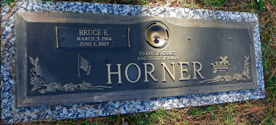 SGT Bruce E. Horner 2