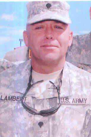 SGT David E. Lambert 2