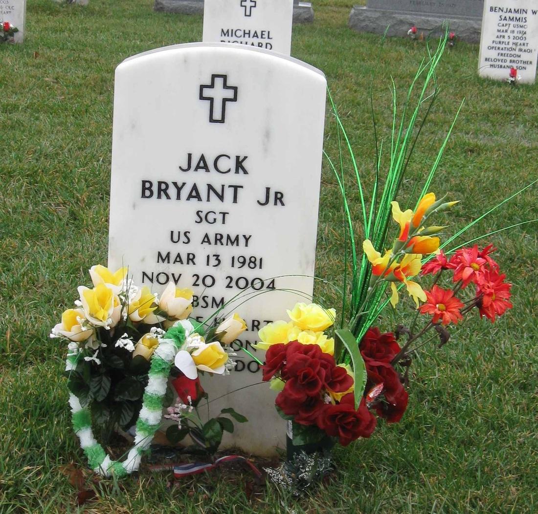 SGT Jack J. Bryant 2