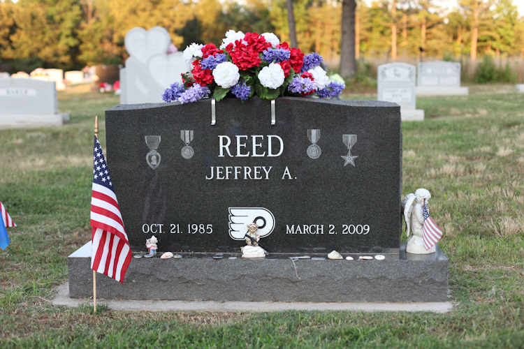SGT Jeffrey A. Reed 5