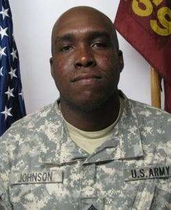 SGT Justin R. Johnson 1