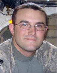 SGT Kenneth B. Gibson 1