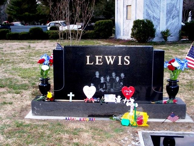 SGT Mason L. Lewis 7