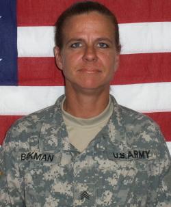 SGT Tracy R. Birkman 1