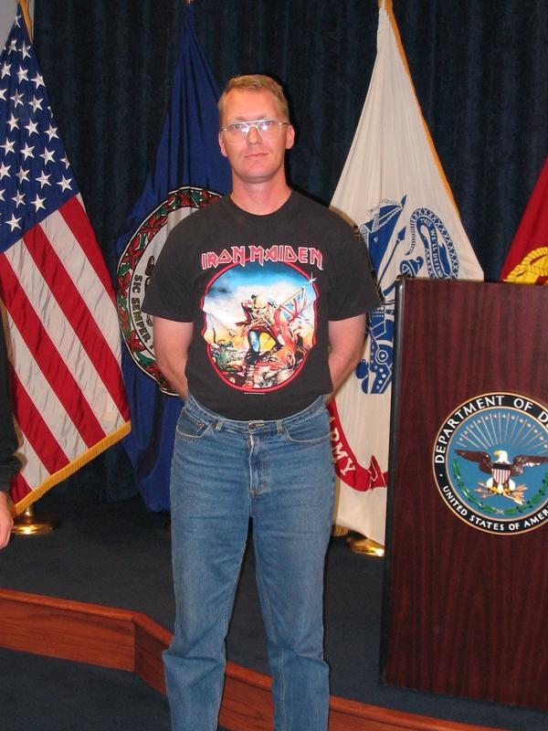 SGT William R. Howdeshell 2