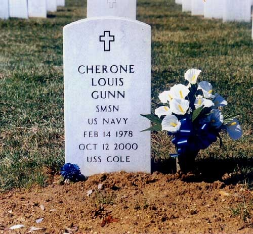 SN Cherone L. Gunn 2